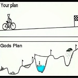 My plan Gods plan 2015-12-29
