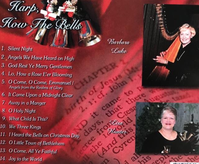 Harp Bells 2