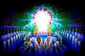revelation-4-1 picture throne of heaven